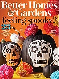Amazoncom Discount Magazines Home Garden Magazine