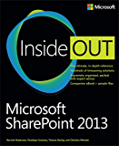 Microsoft SharePoint 2013 Inside Out