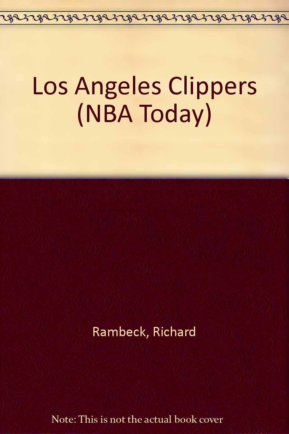 Los Angeles Clippers (Nba Today)
