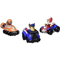 PAW PATROL Rescue Racers 3pk Online Exclusive 2