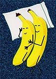 Best Avanti Press Anniversary Cards - Two Bananas Snuggling - Avanti APress Anniversary Card Review