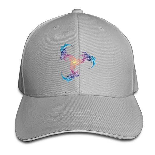605d1297c940a May Hip Hop Hippie Strange Baseball Cap For Men Women Timeless Cool Dad Hats