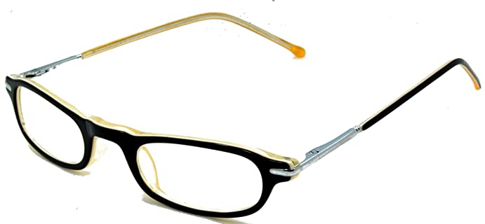 look overs top quality womens reading glasses with zyl framesblack300 - Zyl Frames