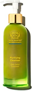 product image for Tata Harper Purifying Cleanser, Pore Detox Cleanser, 100% Natural, Made Fresh in Vermont, 125ml