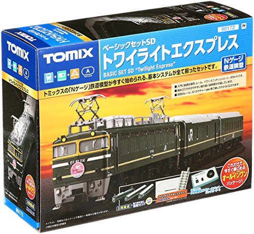 Amazon | TOMIX Nゲージ ベーシ...