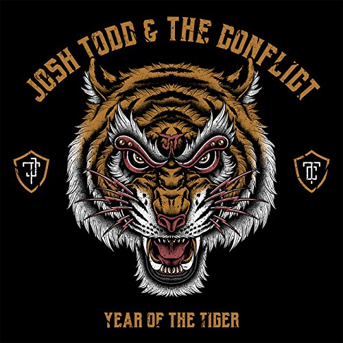 Year Of The Tiger [Explicit]