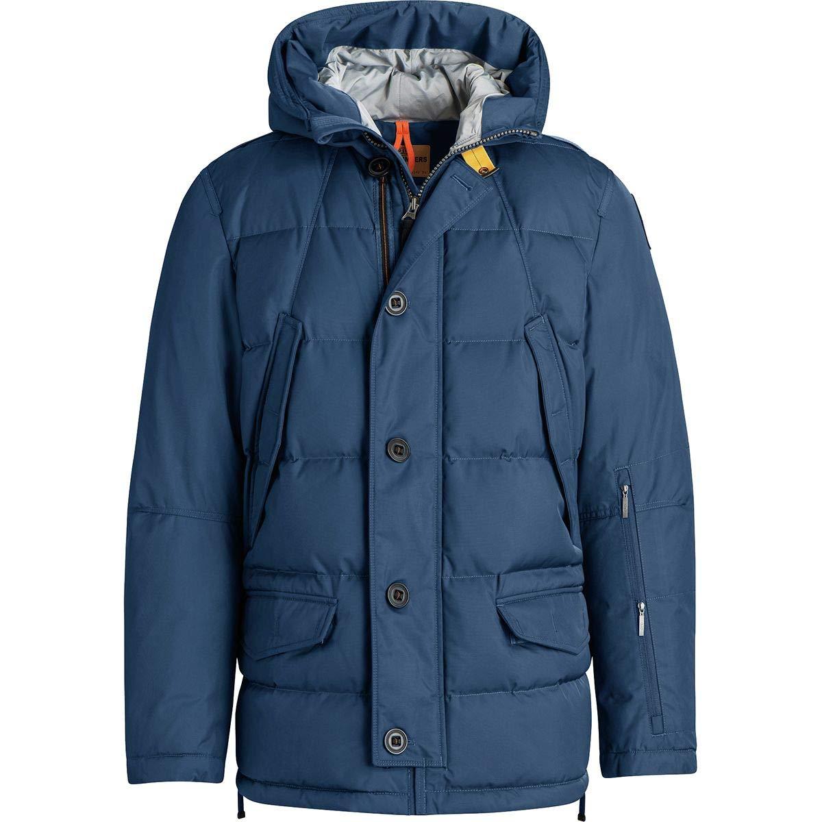 【まとめ買い】 [パラジャンパーズ] メンズ Jacket ジャケット&ブルゾン [並行輸入品] Marcus Down メンズ Jacket [並行輸入品] B07JZ3ZTLC L, ファミリーシューズ スワッティー:19a0f59b --- arianechie.dominiotemporario.com