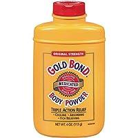 Gold Bond Medicated Powder - 4 Oz