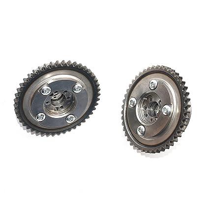 Amazon.com: 2pcs x Camshaft Adjuster Actuators For Mercedes W203 W204 C250 SLK250 A2710502747: Automotive