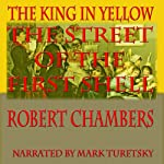 The Street of the First Shell | Robert W. Chambers