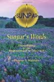 Sunpar's Words, Paulette Harrigan, 1466323353