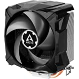 ARCTIC Freezer 7 X CO - Compact Multi-Compatible CPU Cooler for Continuous Operation, 100 mm Fan, Compatible Intel & AMD…