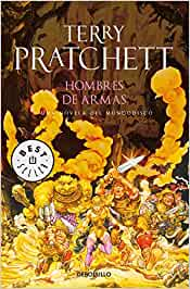 Hombres de Armas (Mundodisco 15): Amazon.es: Terry Pratchett ...