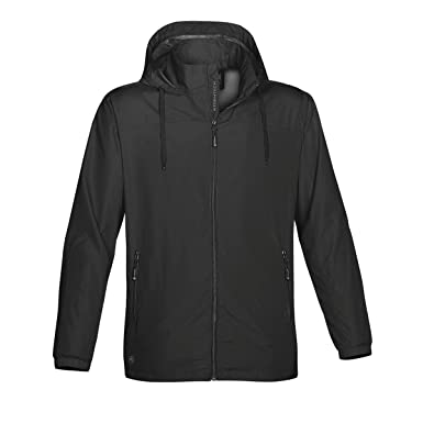 Stormtech Mens Fusion 5 in 1 System Parka Hooded Waterproof Breathable Jacket