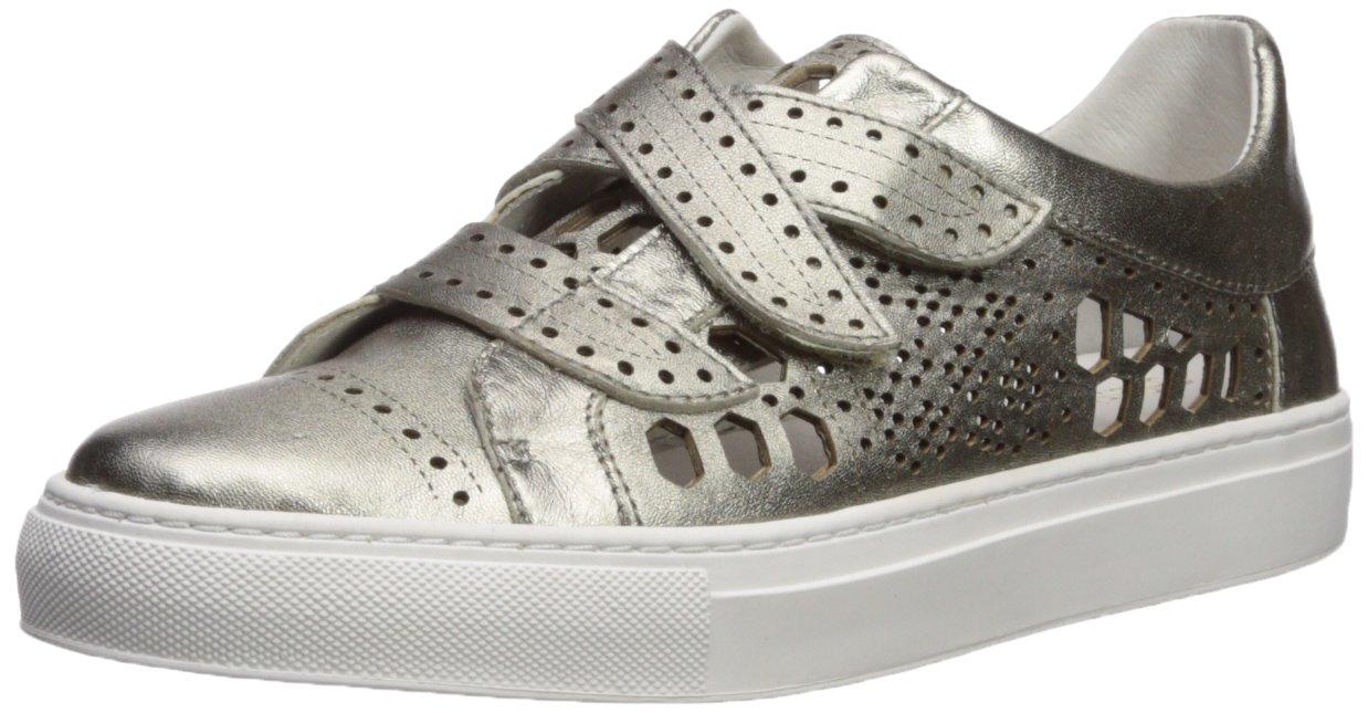 Rachel Zoe Women's Jaden Sneaker B074MKGP73 7 B(M) US|Sand