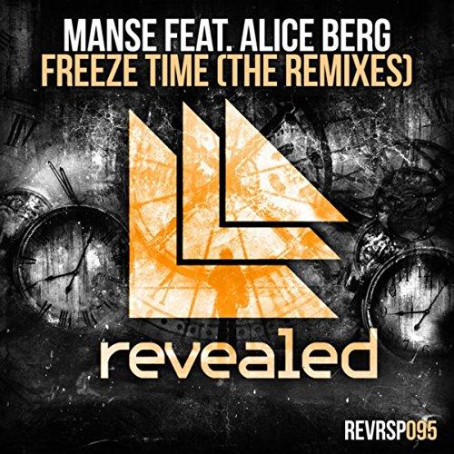 freeze time - 1