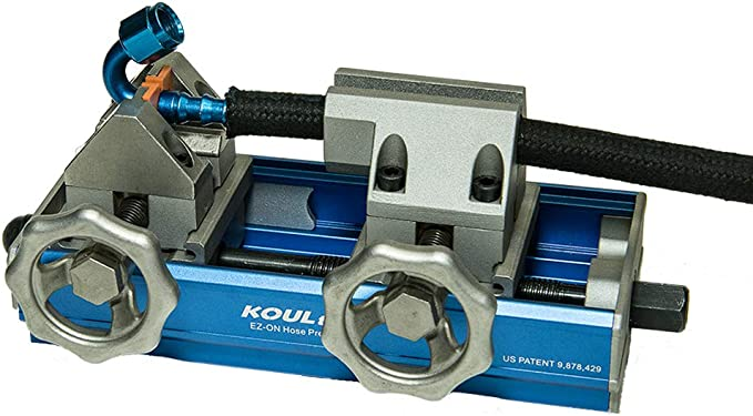 KOUL tools 468K Fitting Installation Kit Includes