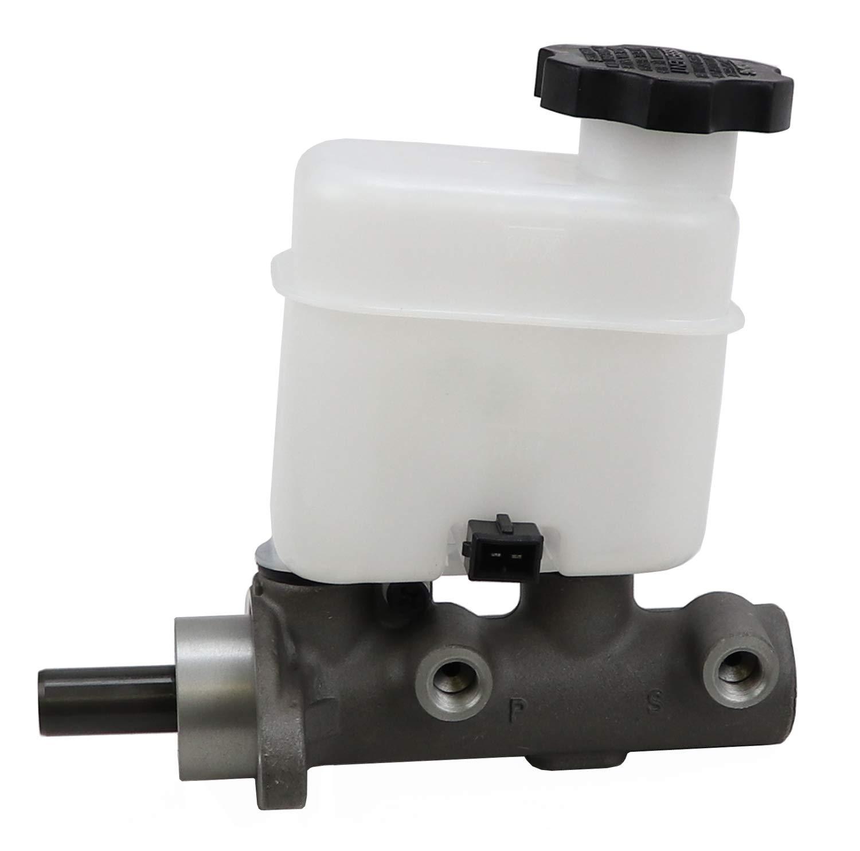 Brake Master Cylinder Beck//Arnley 072-9831