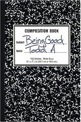 BEING GOOD Paperback