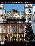 Global Treasures - Igreja De Sao Francisco - Church of St Francis - Porto, Portugal