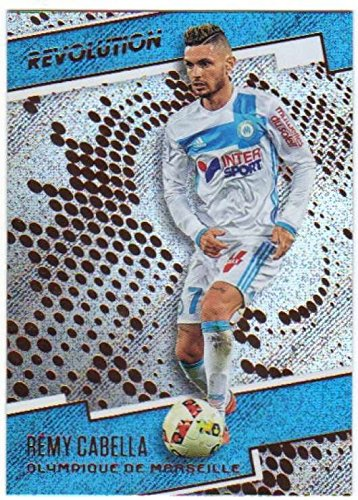 Used, 2016-17 Panini Revolution Soccer #182 Remy Cabella for sale  Delivered anywhere in USA