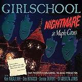 Nightmare At Maple Cross /  Girlschool