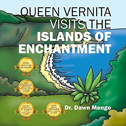 Queen Vernita Visits the Islands of Enchantment