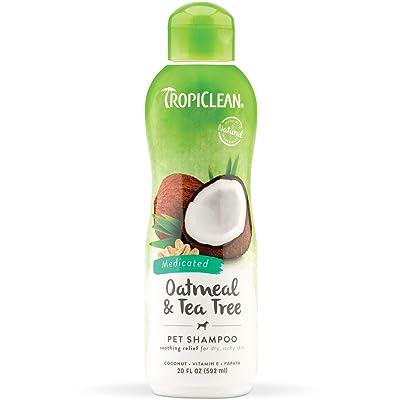 TropiClean Shampoos