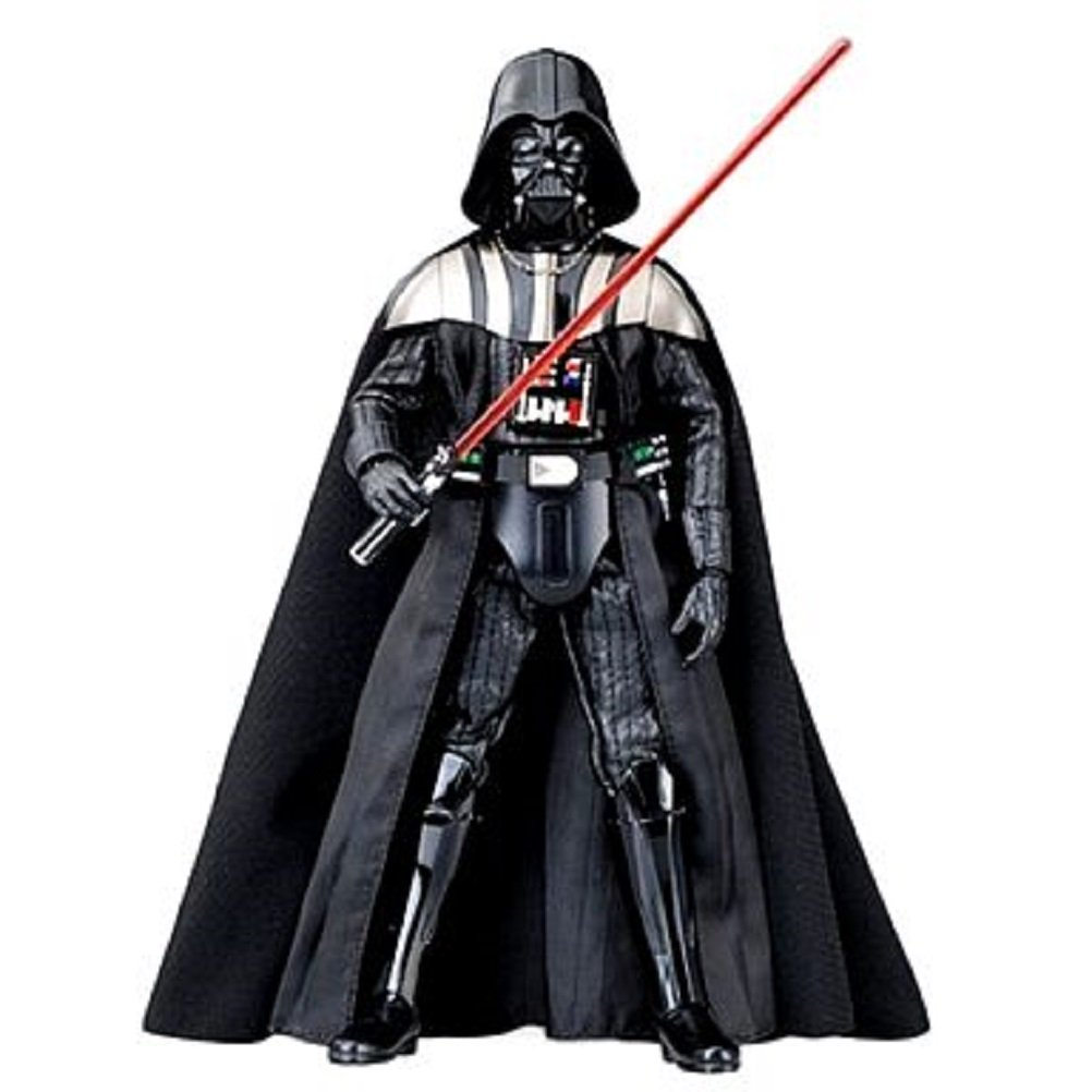 Star Wars Wars Star Real Action Puppensammlung Darth Vader (Japan-Import) de2502