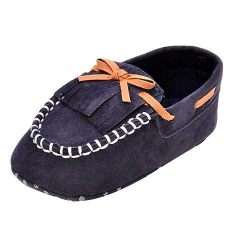 hunpta - Zapatos para bebé Chica Joven unidad lernschuhe ...