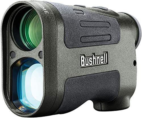 Bushnell LP1300SBL Hunting Optics Binoculars,Black