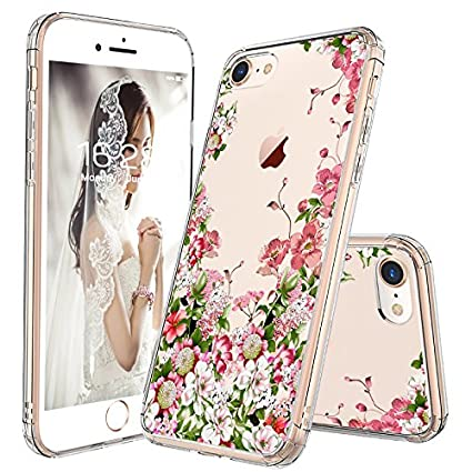 amazon iphone 8 case clear