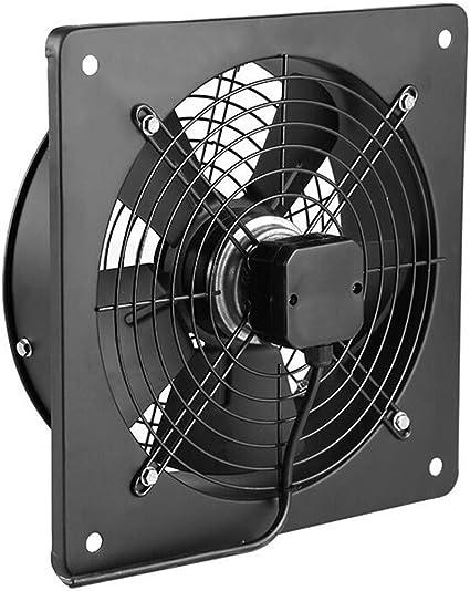 Industriel Ventilation Extracteur Métal Axial Échappement Commercial Air