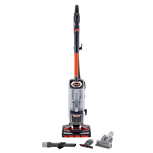 Dyson Dc55 Total Clean Upright Bagless Vacuum Cleaner Red
