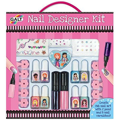 entrega rápida Kit Nail Designer by Galt America America America  promociones emocionantes