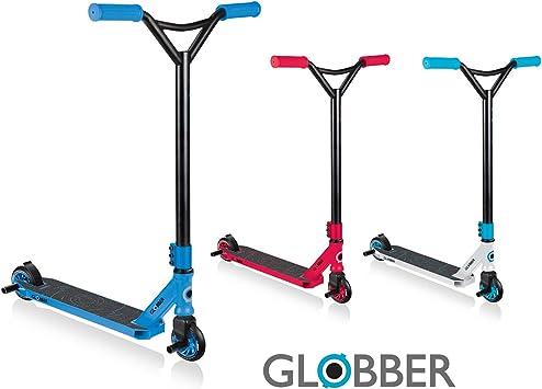 Amazon.com: Globber Stunt Scooter GS 540 2 ruedas para ...