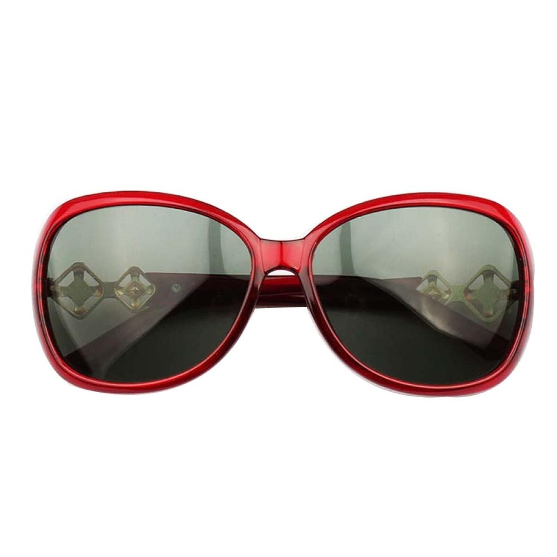 e456c9625a Gafas De Sol Polarizadas De La Tendencia De La Manera De Las Mujeres De  ASDYO Multi