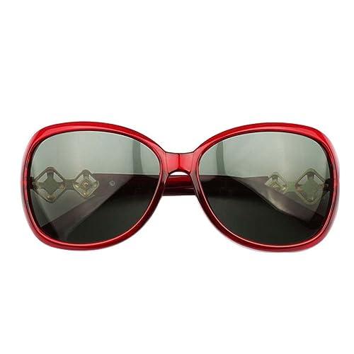 Gafas De Sol Polarizadas De La Tendencia De La Manera De Las Mujeres De ASDYO Multi-color Opcional