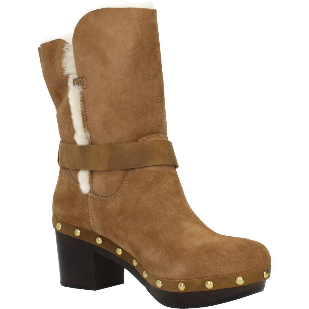 dc15f89aecf UGG Women's Brea Suede Boot