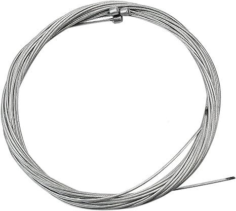3x Alambre de Acero Inoxidable Cable de Freno Delantero Trasero ...
