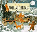 Woodland Christmas, Marie Angel, 0803710887