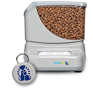 PortionProRx - Automatic Pet Feeder (for Dogs and Cats)