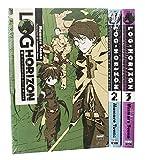 Log Horizon, Vol. 1 (manga)(Paperback) - 2015 Edition