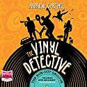 The Run Out Groove: Vinyl Detective Mysteries, Book 2 Hörbuch von Andrew Cartmel Gesprochen von: Finlay Robertson