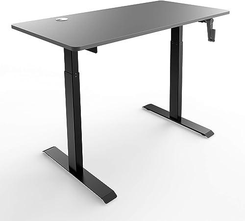 ONTRY Adjustable Height Desk