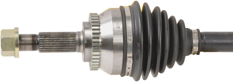 A1 Cardone 66-6237 CV Axle Shaft (Remanufactured Nis Sentra 06-02 F/R)