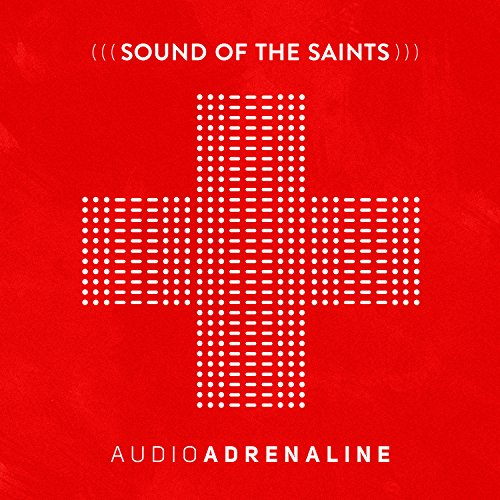 Sound Of The Saints Album Cover