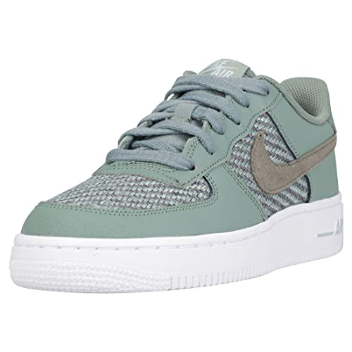 89e2a09bbdfb83 NIKE Air Force 1 Lv8 Gs Kids Trainers  Amazon.co.uk  Shoes   Bags