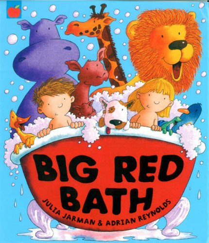 Image result for the big red bath