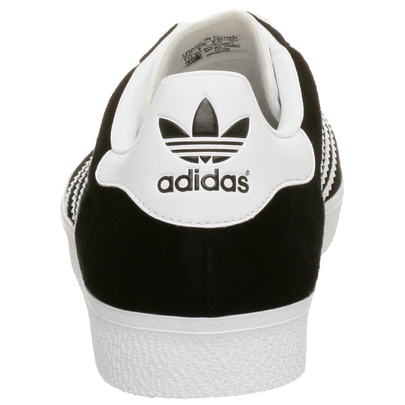 Zapatillas Gazelle de Negro deporte casual adidas Gazelle Zapatillas de hombre Gazelle adidas 5510d1c - accademiadellescienzedellumbria.xyz